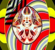 **Spiritual Drop** Sticker