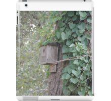 Bird House and Ivy iPad Case/Skin