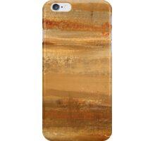 Nullarbor 2 iPhone Case/Skin