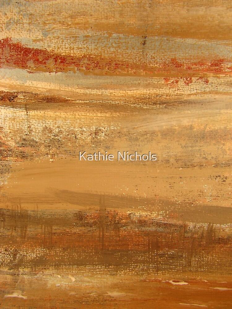 Nullarbor 2 by Kathie Nichols