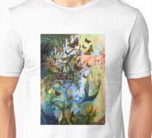 CLASSIC VICTORIAN Unisex T-Shirt