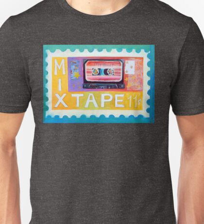 Big Mix Tape Unisex T-Shirt