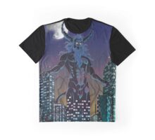 Towering Inferno Graphic T-Shirt