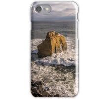 Bird Rock at Sunset iPhone Case/Skin