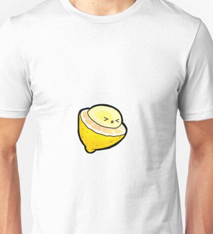 Mochi-Chi Lemon Zest Unisex T-Shirt
