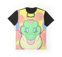 Sweet Tooth the Candy King Graphic T-Shirt
