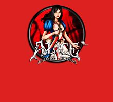 alice madness return blood Unisex T-Shirt