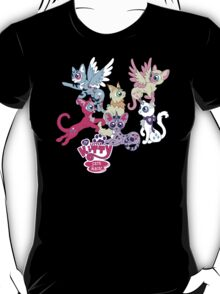 My Little Kitty: Cats Are Magic T-Shirt