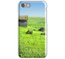 Of Wagons and Such iPhone Case/Skin