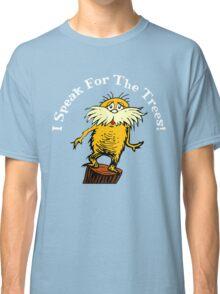 lorax environment  Classic T-Shirt