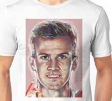 Rob Holding - Arsenal Unisex T-Shirt