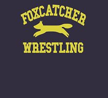 FOX CATCHER WRESTLING Unisex T-Shirt