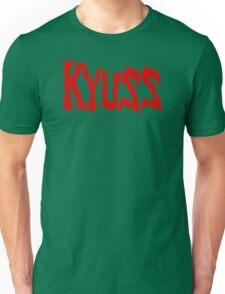Kyuss old logo T-Shirt
