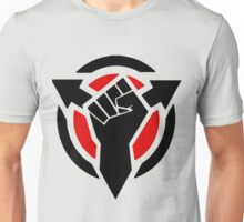 Killzone - Black Hand Logo Unisex T-Shirt