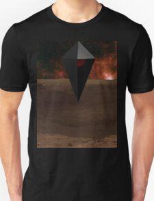 No Man's Sky Artistic High Quality Design Unisex T-Shirt