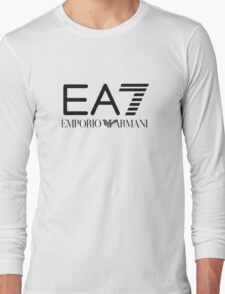 Emporio Armani EA7 Long Sleeve T-Shirt