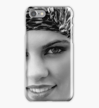 Great eyes iPhone Case/Skin