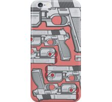 PS1 Namco GameCon Controller - Revive2 iPhone Case/Skin