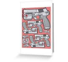 PS1 Namco GameCon Controller - Revive2 Greeting Card
