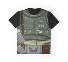 Cadian Guard 1999 Graphic T-Shirt
