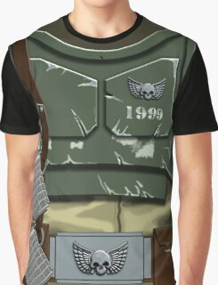 Cadian Guard 1999 Graphic T-Shirt