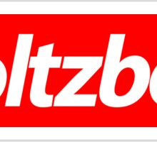 holtzbert Sticker