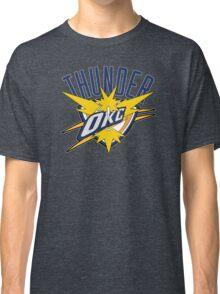 OKC Thunder Classic T-Shirt