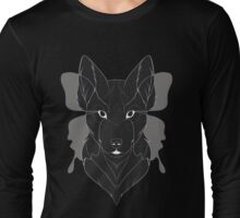 Canid Effect Long Sleeve T-Shirt