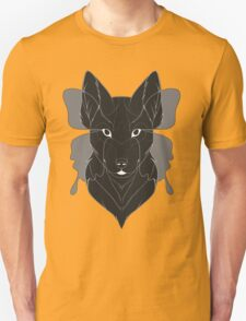 Canid Effect Unisex T-Shirt