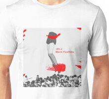 Alt-j - Warm Foothills Unisex T-Shirt