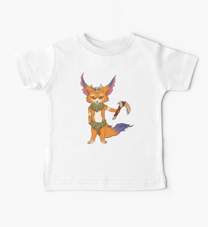 Gnar - The Missing Link Baby Tee