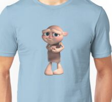 Gus Character Full Body Unisex T-Shirt