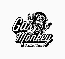 monkey garage dallas Unisex T-Shirt