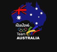BEST TEAM AUSTRALIA 2016 RIO Unisex T-Shirt
