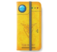 Pokedex - Team Instinct iPhone Wallet/Case/Skin