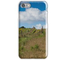 English Farmland,  iPhone Case/Skin