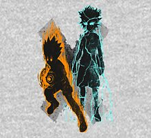 Ready To Fight, Hunter x Hunter Unisex T-Shirt