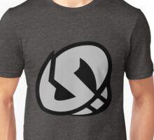 Team Skull Emblem (non shiny) Unisex T-Shirt