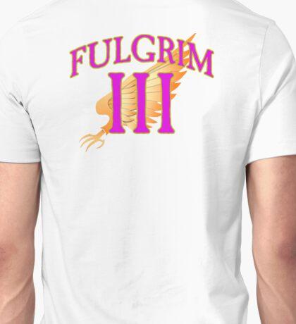 Fulgrim - Sport Jersey Style Unisex T-Shirt