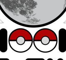 Pokemon Go version 2 Sticker
