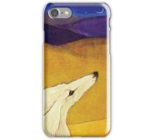 Distant Dunes iPhone Case/Skin