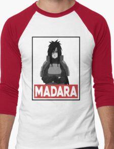 Madara Men's Baseball ¾ T-Shirt