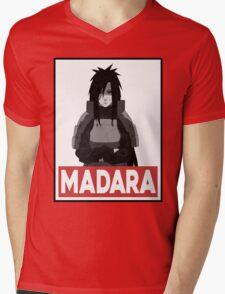 Madara Mens V-Neck T-Shirt