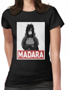 Madara Womens Fitted T-Shirt