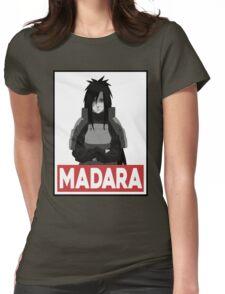 Madara Womens Fitted T-Shirt