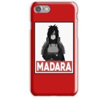 Madara iPhone Case/Skin