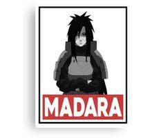Madara Canvas Print