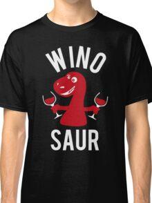winosaur Classic T-Shirt