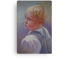 Hamish Canvas Print