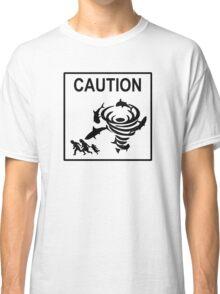 Sharknado Crossing Classic T-Shirt
